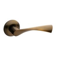 Ручки дверные H-0523-Z-CF Apecs Premier
