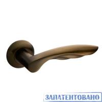 Ручки дверные H-0571-Z-CF Apecs Premier
