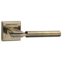 Ручки дверные CITY QL ABG-6 Punto