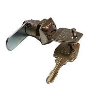 Почтовый замок EURO LOCKS 20 (большой ключ)