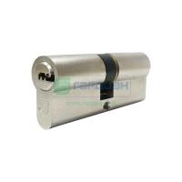 Цилиндровый механизм Гардиан GB 72(36/36) Ni (никель)