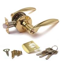 Ручка-защелка APECS 8020-01-G (золото)