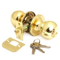 Ручка-защелка AVERS 6072-01-G (золото)