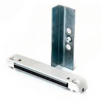 Защелка балконная магнитная TPLK-09