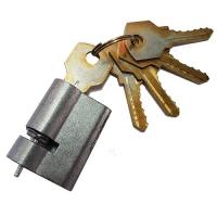 Цилиндровый механизм для ЗН Пензмаш (5 ключей)