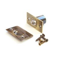 Шариковый фиксатор Apecs R-0001-AB (бронза)