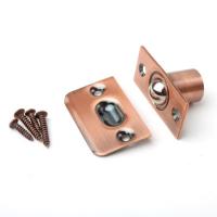 Шариковый фиксатор Apecs R-0001-AC (медь)