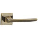 Ручки дверные BLADE QL ABG-6 Punto