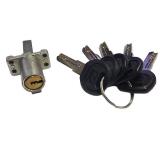 Цилиндровый механизм Master Lock K300