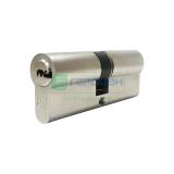 Цилиндровый механизм Гардиан GB 92(46/46) Ni (никель)