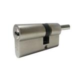 Цилиндровый механизм Гардиан GB 92(51/41V) Ni (никель)