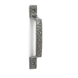 Ручка скоба РС-60 (античное серебро)