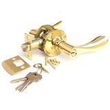 Ручка-защелка APECS 0891-01-G (золото)
