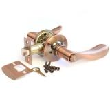 Ручка-защелка APECS 0891-03-AC (медь)