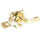 Ручка-защелка APECS 0891-03-G (золото)