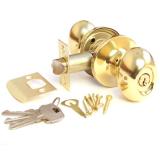 Ручка-защелка APECS 6093-01-G (золото)