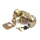 Ручка-защелка APECS 6093-03-AB (бронза)