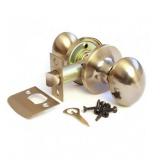 Ручка-защелка APECS 6093-05-AB (бронза)