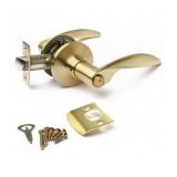 Ручка-защелка APECS 8020-03-GM (мат. золото)