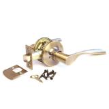 Ручка-защелка APECS 8023-05-AB (бронза)