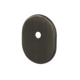 Декоративная накладка FUARO ESC 474 AB (бронза)