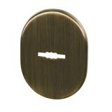 Декоративная накладка FUARO ESC 475 AB (бронза)