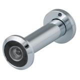 Глазок дверной DVZ2 16/200/60x100 CP Fuaro