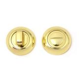 Фиксатор APECS WC-0803-G (золото)