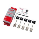 Комплект ключей Cisa New Cambio Facile 06.520.61.1