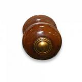 Ручка дверная деревянная БТ1-1