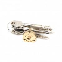 Цилиндровый механизм 164 F с крестообразными ключами